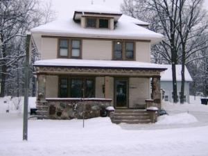 PLR house - 1
