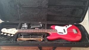 Fender Musicmaster Bass